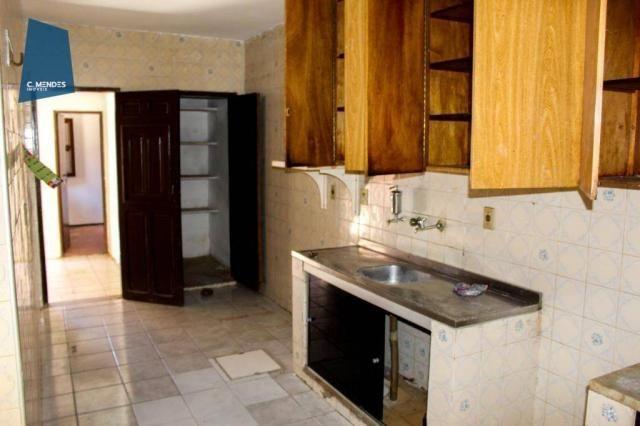 Casa para alugar, 207 m² por R$ 1.300,00/mês - Pici - Fortaleza/CE - Foto 17