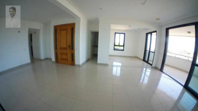 Apartamento com 3 Suítes à venda, 135 m² por R$ 950.000 - Rio Vermelho - Salvador/BA - Foto 3