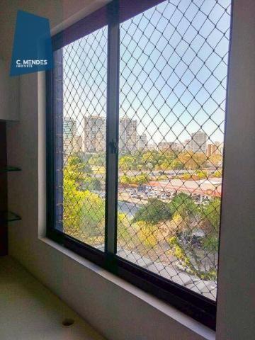 Apartamento à venda, 74 m² por R$ 300.000,00 - Guararapes - Fortaleza/CE - Foto 11