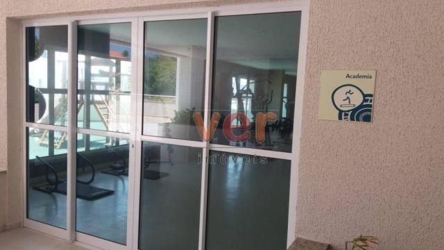 Apartamento para alugar, 61 m² por R$ 1.600,00/mês - Dunas - Fortaleza/CE - Foto 6