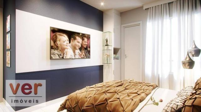 Apartamento à venda, 52 m² por R$ 179.000,00 - Lagoa Redonda - Fortaleza/CE - Foto 14
