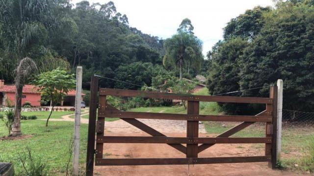 Sítio com 4 dormitórios à venda, 20000 m² por R$ 550.000 - Venda Nova - Teresópolis/RJ - Foto 2