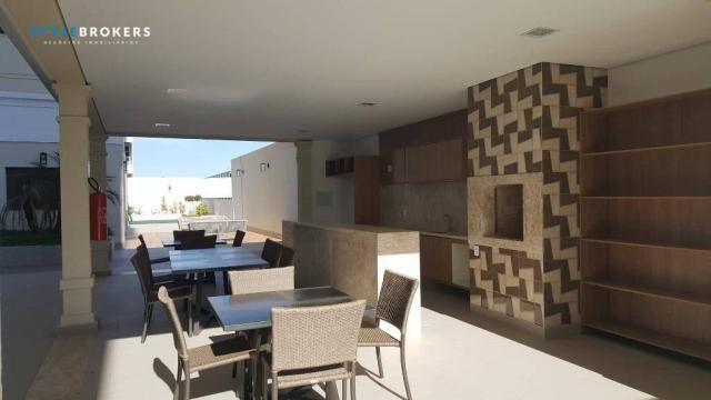 Apartamento no Edifício American Diamond com 4 dormitórios à venda, 182 m² por R$ 1.400.00 - Foto 10
