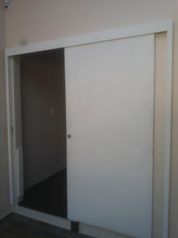 Porta em hdf , preço promocional ( direto de fabrica ) - Foto 6