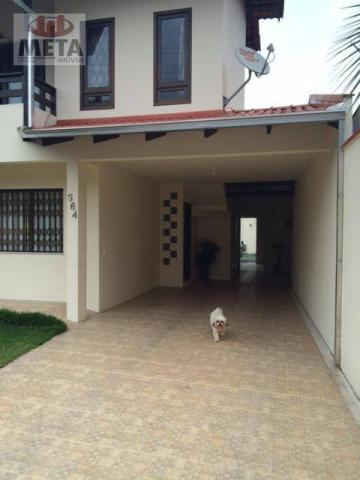 Casa  residencial à venda, Boa Vista, Joinville. - Foto 7