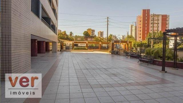 Apartamento à venda, 148 m² por R$ 800.000,00 - Dionisio Torres - Fortaleza/CE