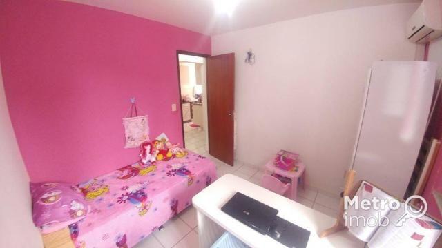 Apartamento com 2 quartos à venda, 52 m² por R$ 145.000 - Turu - São Luís/MA - Foto 13