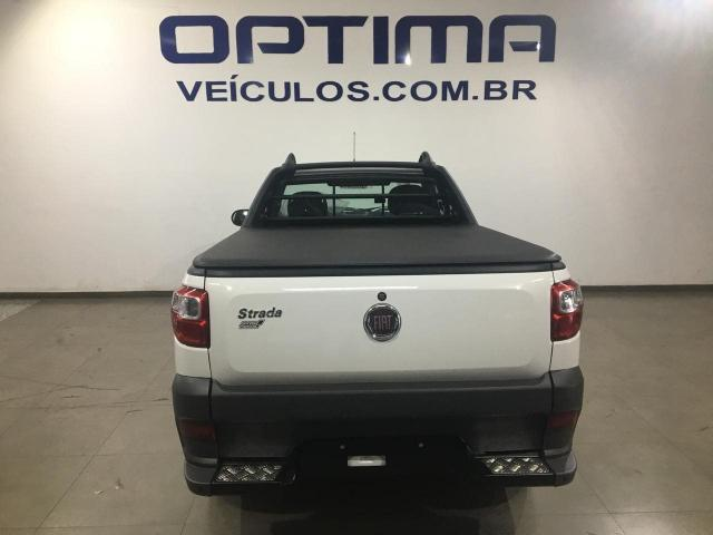 FIAT STRADA 2019/2020 1.4 MPI FREEDOM CS 8V FLEX 2P MANUAL - Foto 5