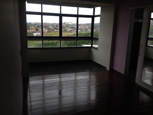 Excelente apartamento amplo com 4 quartos. Financia - Foto 6