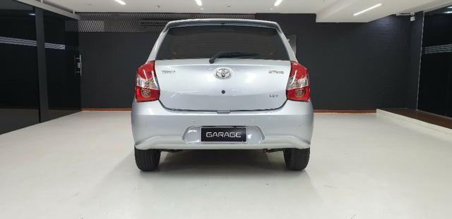 Toyota Etios HB X 2017/2018 - Foto 7