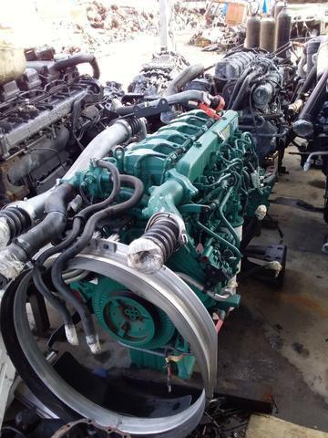 Motor VM 260 2012