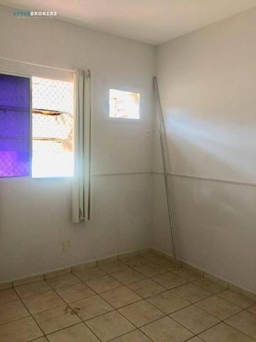 Casa no Condomínio Colina dos Ventos com 3 dormitórios à venda, 119 m² por R$ 359.000 - Ja - Foto 18