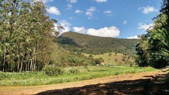 Fazenda rural à venda, Serra do Capim, Teresópolis. - Foto 7