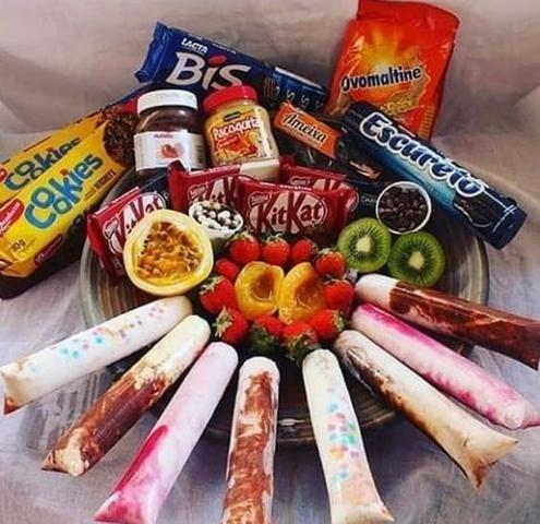 110 receitas de geladinho gourmet - Foto 3