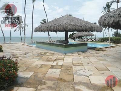 Apartamento para alugar, 40 m² por R$ 1.200,00 - Cumbuco - Caucaia/CE - Foto 3