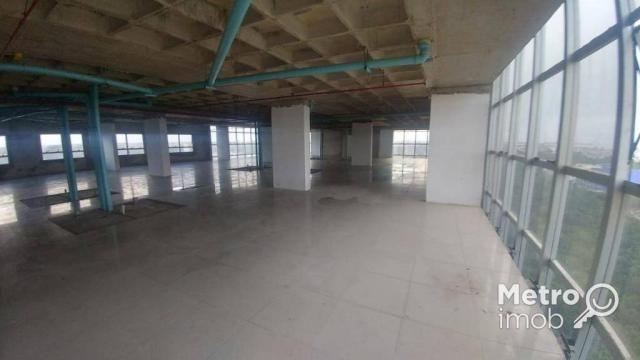 Sala para alugar, 400 m² por R$ 20.000/mês - Jaracaty - São Luís/MA - Foto 11