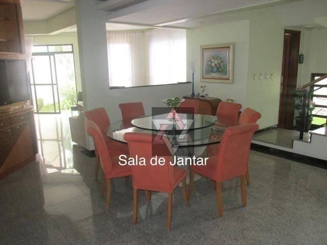 Casa com 5 dormitórios à venda, 500 m² - Mata da Praia - Vitória/ES - Foto 5