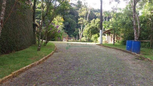 Terreno à venda, 620 m²  - Carlos Guinle - Teresópolis/RJ - Foto 3