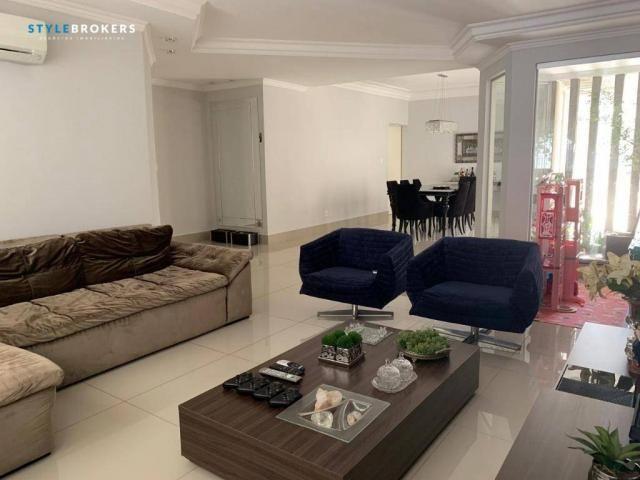 Casa com 3 dormitórios à venda, 255 m² por R$ 650.000,00 - Jardim das Américas - Cuiabá/MT
