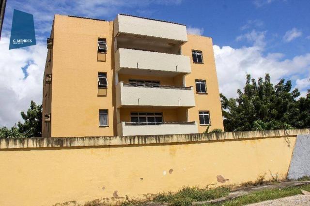 Prédio residencial à venda, 1350 m², Cidade dos Funcionários, Fortaleza. - Foto 3