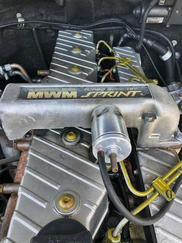 GM - Chevrolet Silverado Conquest Extra - Foto 8