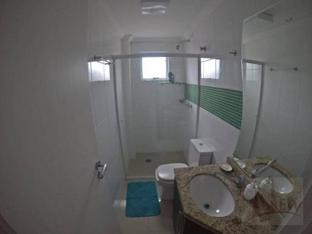 Apartamento 03 quartos sendo 01 suíte no Bom Jesus, São José dos Pinhais - Foto 14