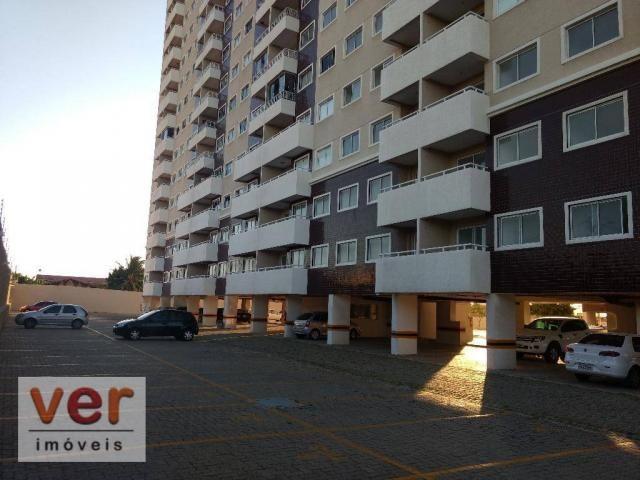Apartamento à venda, 58 m² por R$ 280.000,00 - Passaré - Fortaleza/CE - Foto 4