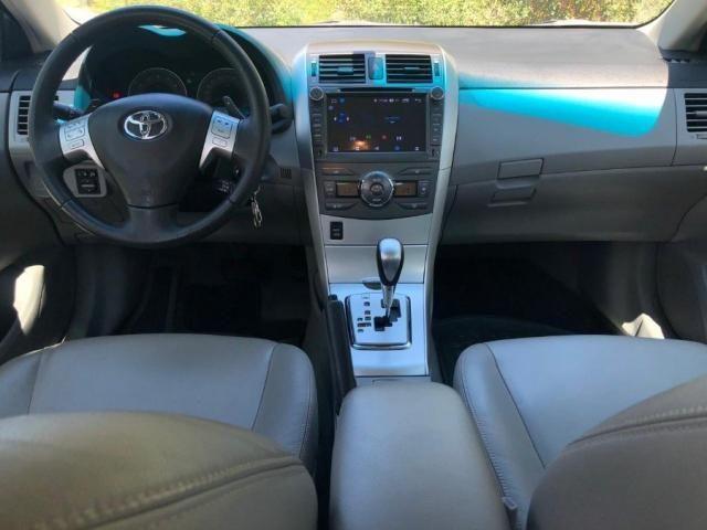 Toyota Corolla XEI 4P - Foto 8