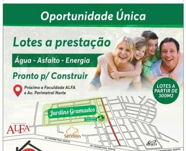 Loteamento Jardim Gramado ( Goiânia- Goiás) - Foto 3
