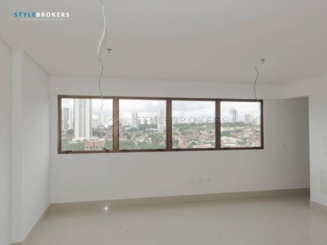 Sala no Edifício SB Medical e Business à venda, 51 m² por R$ 370.000 - Bairro Jardim Cuiab