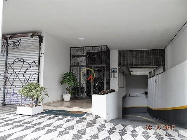 Apartamento amplo, andar alto, com 03 dormitórios, à venda, Alto da Glória - Curitiba. - Foto 3