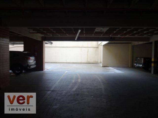 Apartamento com 2 dormitórios à venda, 115 m² por R$ 665.000,00 - Meireles - Fortaleza/CE - Foto 19