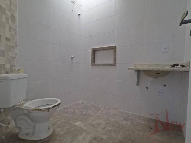 Casa com 03 quartos no São Marcos, São José dos Pinhais - Foto 10