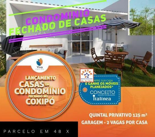 Condomínio Fechado de Casas em Cuiabá - Foto 18