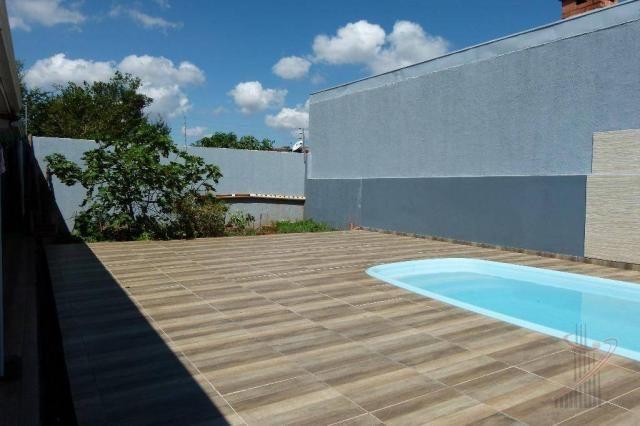 Casa com 3 dormitórios à venda, 297 m² por R$ 700.000,00 - Conjunto A - Foz do Iguaçu/PR - Foto 20