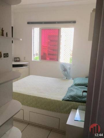 Apartamento à venda, 60 m² por R$ 200.000,00 - Papicu - Fortaleza/CE - Foto 6