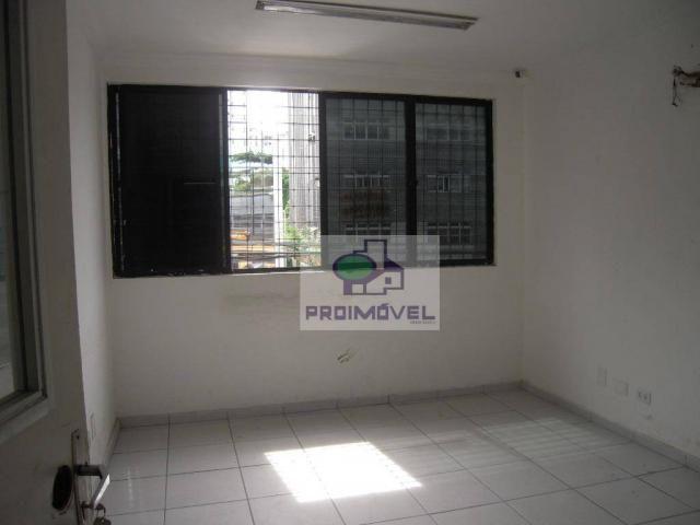 Sala comercial para locação, Jaqueira, Recife. - Foto 2