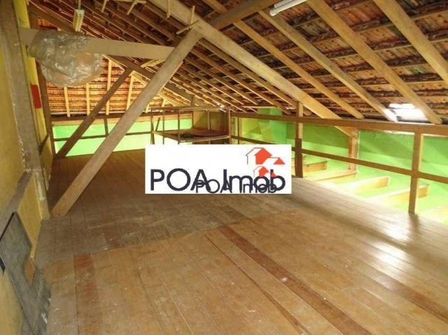 Casa para alugar, 150 m² por R$ 8.000,00/mês - Rio Branco - Porto Alegre/RS - Foto 11