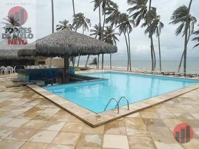 Apartamento para alugar, 40 m² por R$ 1.200,00 - Cumbuco - Caucaia/CE - Foto 4