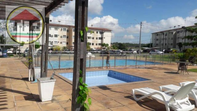 Apto 3 Quartos Total Ville, Itaaiúnas - Marabá/PA - Foto 11