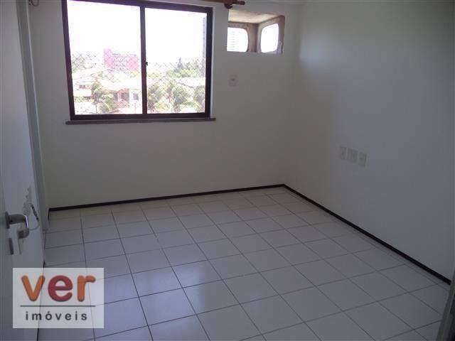 Apartamento à venda, 112 m² por R$ 480.000,00 - Engenheiro Luciano Cavalcante - Fortaleza/ - Foto 14