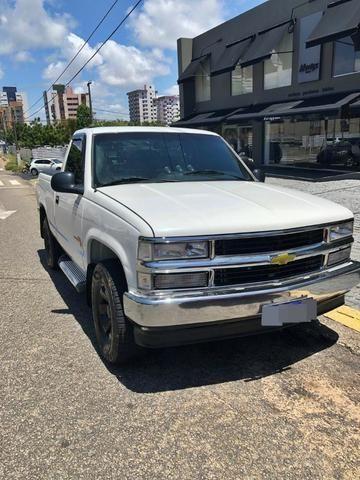 GM - Chevrolet Silverado Conquest Extra - Foto 2