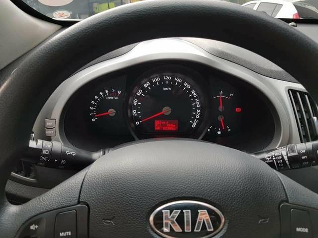 Kia sportage lx automática - Foto 7