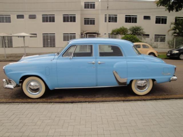 Studebaker 1952 - Foto 9
