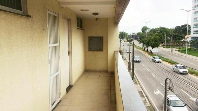 PT0037 Ponto Comercial no Cambeba, salas e lojas, prédio comercial, vagas rotativas - Foto 14