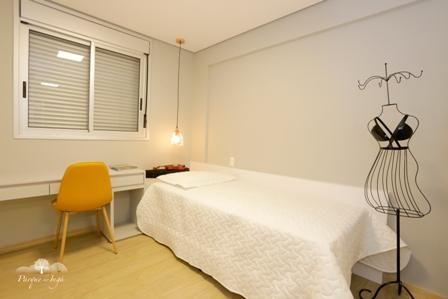 Apartamento à venda com 4 dormitórios em Buritis, Belo horizonte cod:15968 - Foto 4