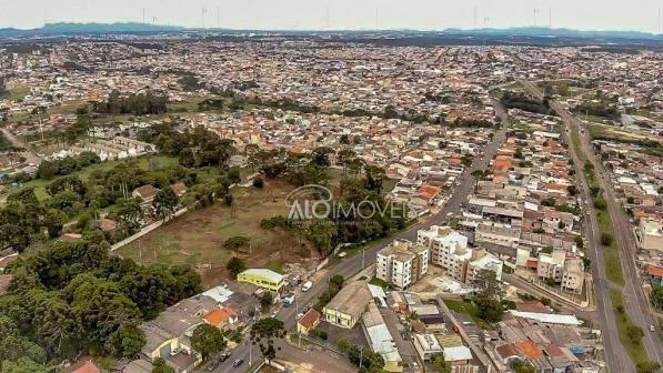 Terreno à venda, 133 m² por r$ 177.581,06 - pinheirinho - curitiba/pr - Foto 12