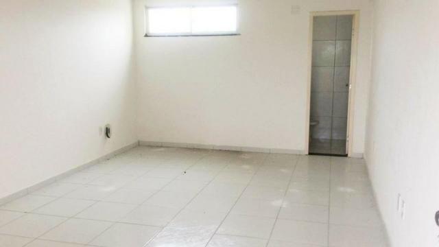 PT0037 Ponto Comercial no Cambeba, salas e lojas, prédio comercial, vagas rotativas - Foto 3