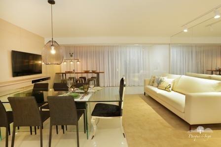 Apartamento à venda com 4 dormitórios em Buritis, Belo horizonte cod:15968 - Foto 3