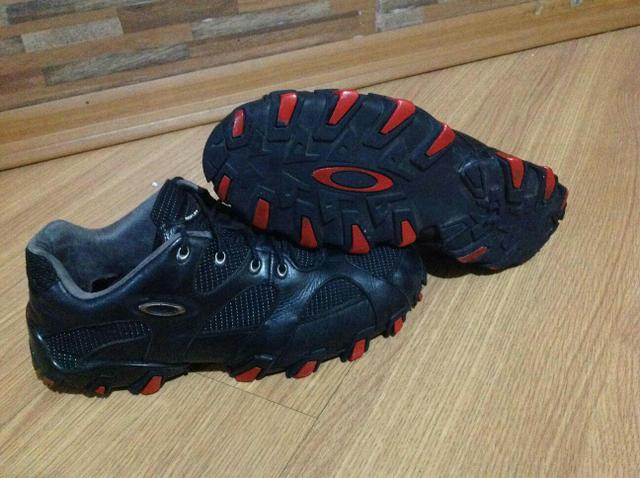 96239b5a3400d Oakley Teeth 2 - Roupas e calçados - Vila Menk